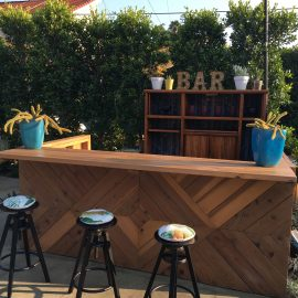 Los Angeles Wedding and Event Venues – Ruby Street