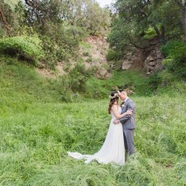 Los Angeles Rustic Wedding Woodland Venue – Reptacular Ranch