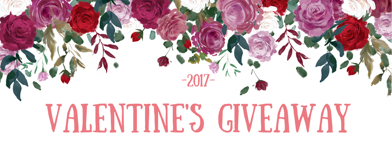 2017 valentines giveaway wedding