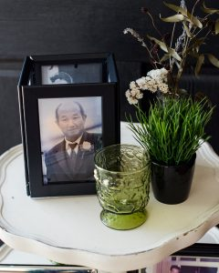 DIY Memorial Photo Luminary Tutorial
