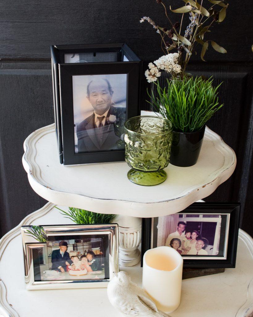 DIY Memorial Photo Luminary Tutorial